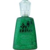 Nuvo Glitter Accents (seasonal pine)