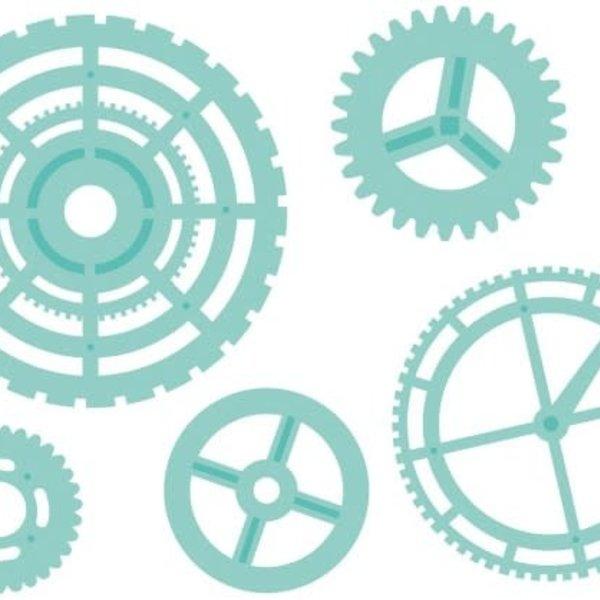 Kaisercraft Decorative Dies (mechanical)