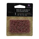 Prima Marketing Metal Embellishments Montagnac Antique Cord Chain (copper)