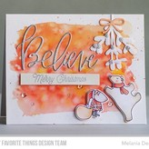 My Favourite Things Dies (believe)
