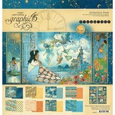 Graphic 45 Collection Pack 12X12 (dreamland)
