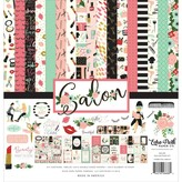 Echo Park Paper Collection Kit 12X12 (salon)