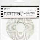 Ranger Letter It Foam Roll (.25X.0625X2.1yd)