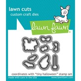 Lawn Fawn Dies (tiny halloween)
