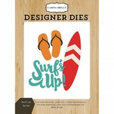 Carta Bella Designer Dies (surf's up)