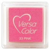 Tsukineko VersaColor - Pigment Mini Ink Pad (pink)