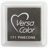Tsukineko VersaColor - Pigment Mini Ink Pad (pinecone)