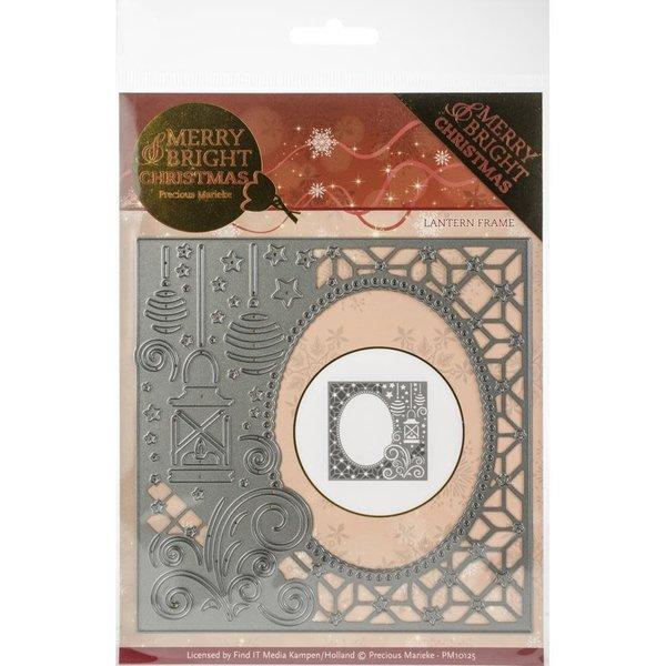 Find It Trading Precious Marieke Die (lantern frame)