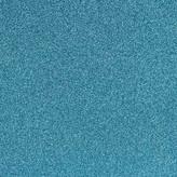 American Crafts Glitter Cardstock 12X12 - Ocean