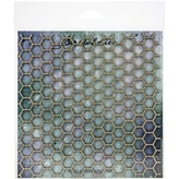 Scrapaholics Laser Cut Chipboard (honeycomb panel)