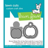 Lawn Fawn Dies (pick of the patch add-on)