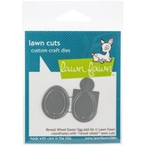 Lawn Fawn Dies (reveal wheel easter egg add-on)
