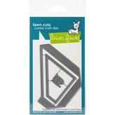 Lawn Fawn Dies (diagonal gift card pocket)