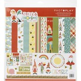 Photoplay Paper Collection Pack 12X12 (tulla & norbert)