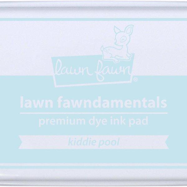 Lawn Fawn Dye Ink Pad (kiddie pool)