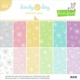 Lawn Fawn Double-Sided Collection Pack 12X12 (dandy day)