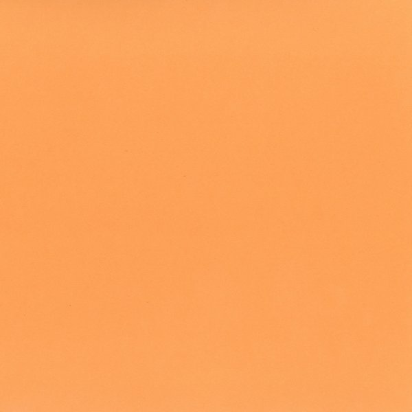 My Colors Classic 80lb Cardstock 12X12 (orange sherbet)