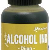 Ranger Alcohol Ink .5oz Dijon