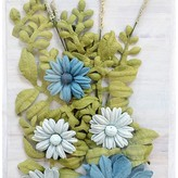 49 and Market Sugar Petals (blue raspberry)