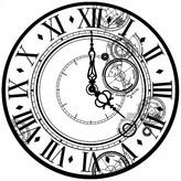 Kaisercraft Time Machine Acetate 12x12