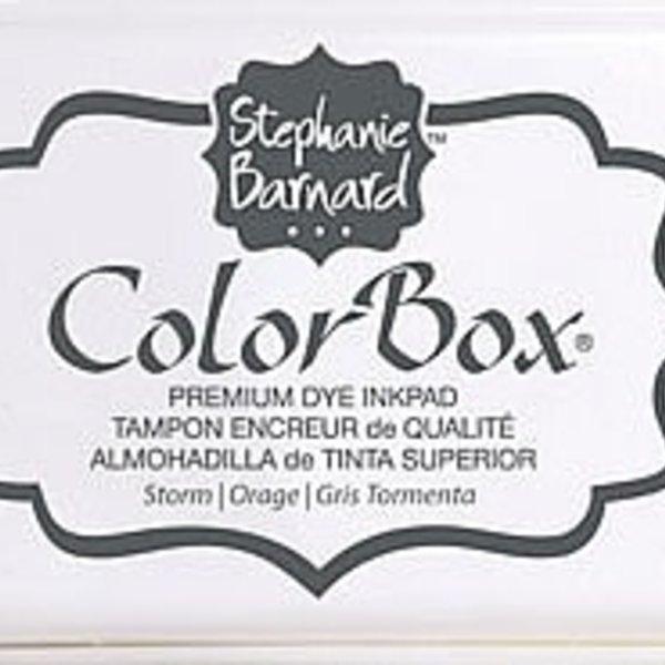 Clearsnap Stephanie Barnard Premium Dye Inkpad (storm)