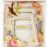 Simple Stories Simple Vintage Garden District Layered Frames Die-Cuts