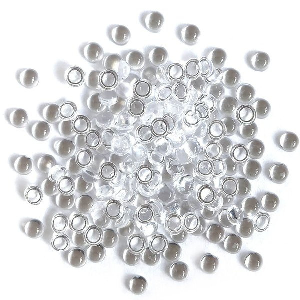Buttons Galore Sparkletz Embellishment Pack (ice)
