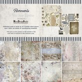 49 and Market Remnants - 12x12 Collection Pack