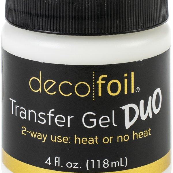 Transfer Gel DUO 4Fl Oz-