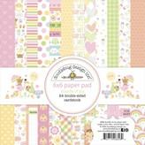 Doodlebug Paper Pad 6X6 (bundle of joy)