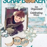 Creative Scrapbooker Magazine Creative Scrapbooker Magazine - Winter 2020/21