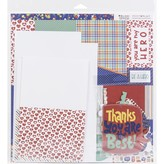 Photoplay Paper Card Kit (first responders)