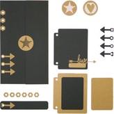 Elizabeth Craft Designs Metal Die (planner essentials 5)