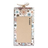 Elizabeth Craft Designs Metal Die (planner pocket 3)