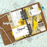 Elizabeth Craft Designs Metal Die (sidekick essentials 2)