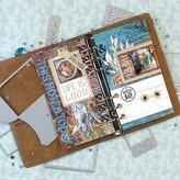 Elizabeth Craft Designs Metal Die (sidekick essentials 8)