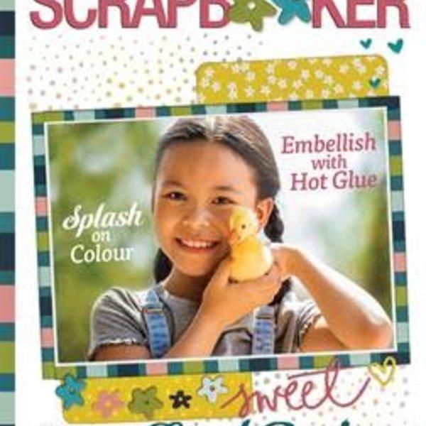 Creative Scrapbooker Magazine Creative Scrapbooker Magazine - Spring 2021