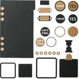 Elizabeth Craft Designs Metal Die (planner essentials 1)