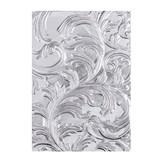 Tim Holtz - Sizzix 3D Textured Impressions Embossing Folder By Tim Holtz (elegant)