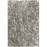 Tim Holtz - Sizzix 3D Texture Fades Embossing Folder By Tim Holtz (engraved)