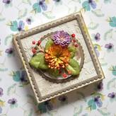 Elizabeth Craft Designs Metal Die (pizza box)