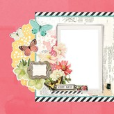 Simple Stories Simple Pages Page Kit (dreamer)