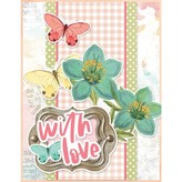Simple Stories Simple Cards Card Kit (hello lovely)
