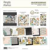 Simple Stories Collector's Essential Kit 12x12 (farmhouse garden)