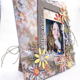 Cathie Allan Class  Kit May 29th for CSM Village of Inspired People Club Only