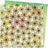 American Crafts Vicki Boutin Double-Sided Cardstock 12X12 - Color Study (journal)