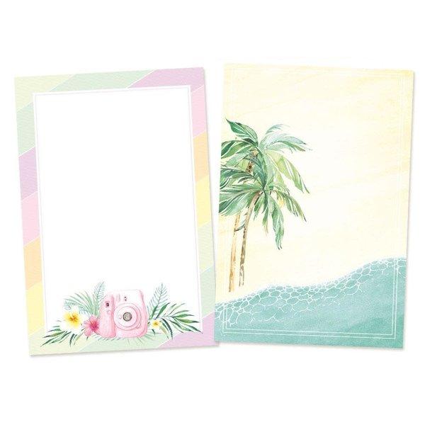 P13 Card Set 6X4 (summer vibes)