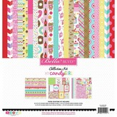 Bella Blvd Collection Kit 12x12 (my candy girl)