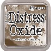 Tim Holtz - Ranger Distress Oxide Ink Pad (walnut stain)