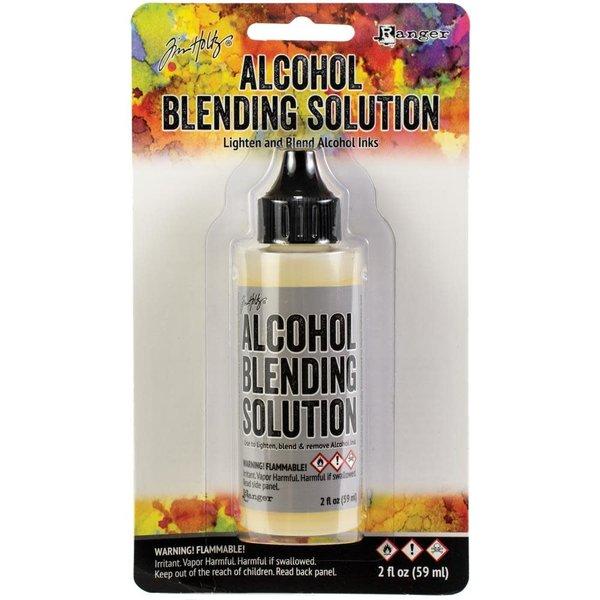 Tim Holtz - Ranger Alcohol Blending Solution